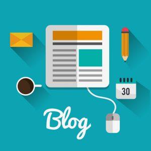 Presentazione Prezi Blog desk