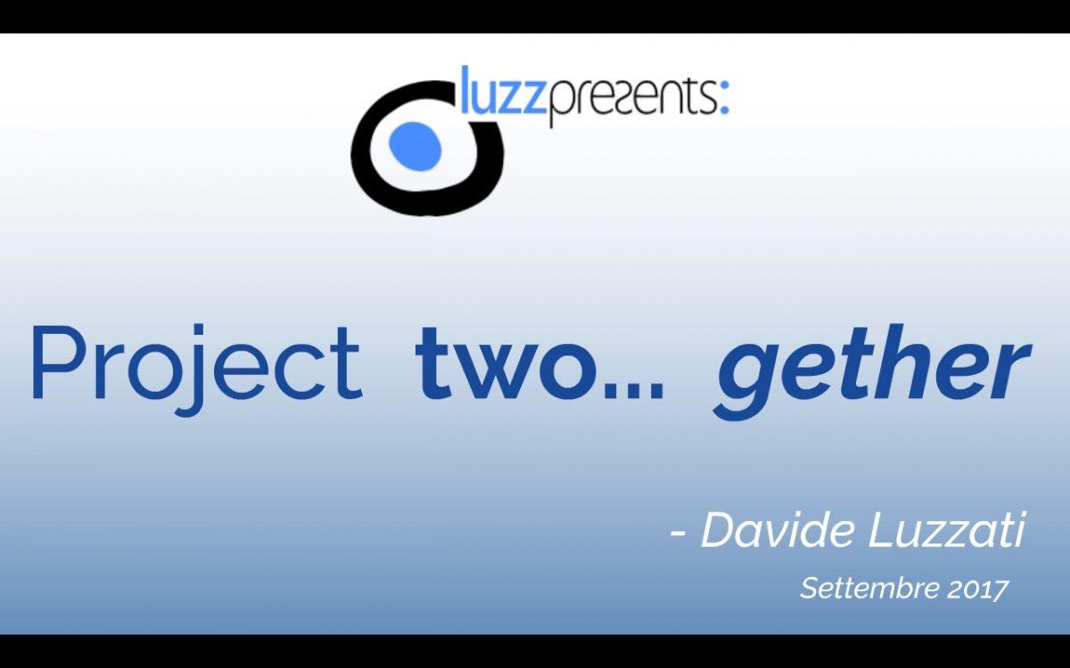 Presentazione Prezi Project Two