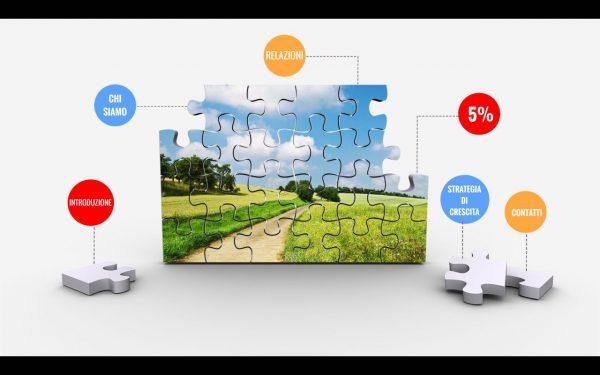 Presentazione Prezi Puzzle