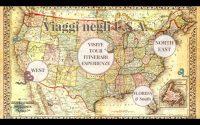 Presentazione Prezi Tour Operator USA