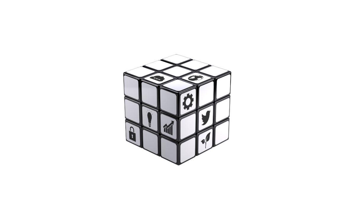 Home page Presentazione Prezi Intorno al Cubo