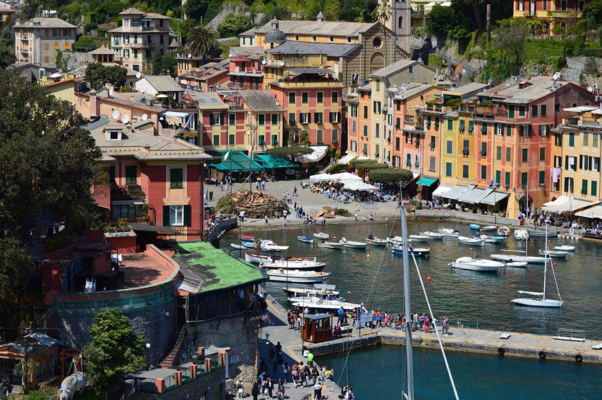 Immagine di Portofino