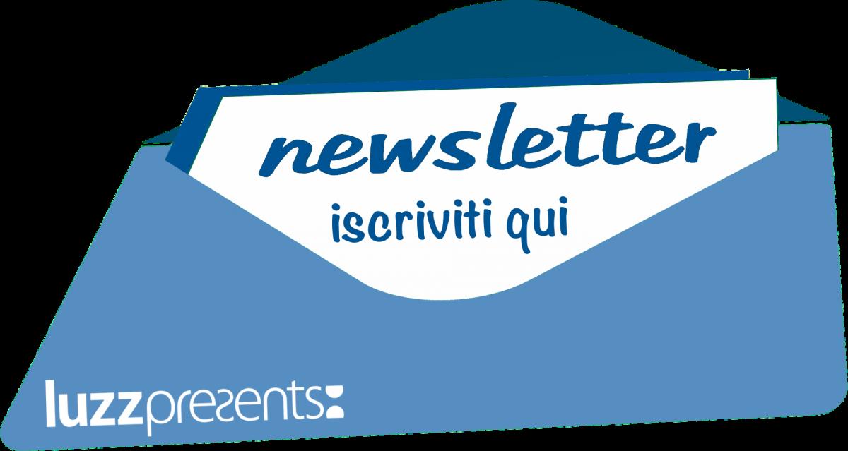 Newsletter - Iscriviti qui